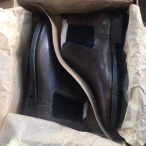 Men FRYE Chelsea boots